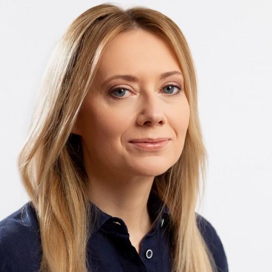 Anna Tuszyńska