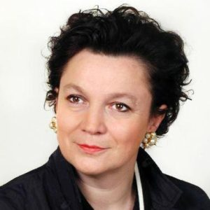 Marzena Kubiczek Jagielska