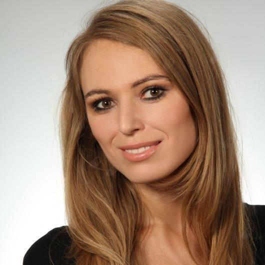 Aleksandra Ochal - Choińska