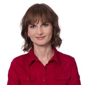 Agnieszka Korkosz Mierzejewska