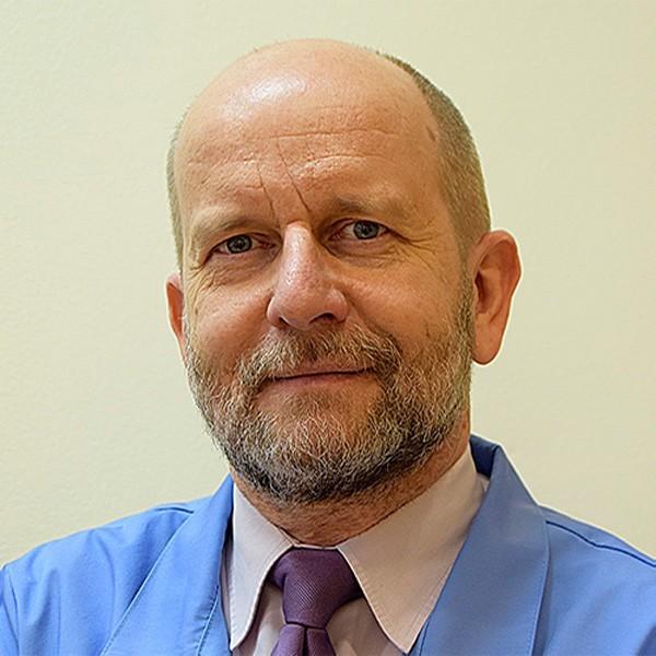 Michał Watróbski