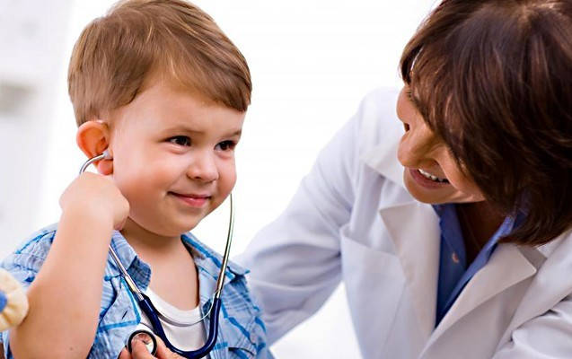 pediatria warszawa