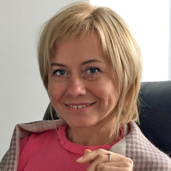 RENATA GUSTOWSKA KRAJMED
